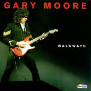Обложка альбома Walkways, Музыкальный Портал α