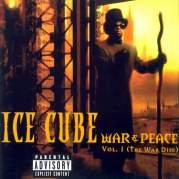 Обложка альбома War & Peace, Volume 1: The War Disc, Музыкальный Портал α