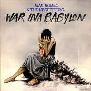 War Ina Babylon, Музыкальный Портал α