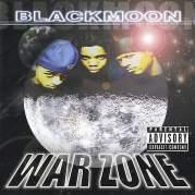Обложка альбома War Zone, Музыкальный Портал α