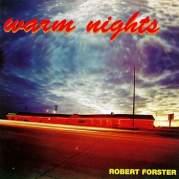 Обложка альбома Warm Nights, Музыкальный Портал α