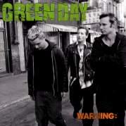 Обложка альбома Warning, Музыкальный Портал α