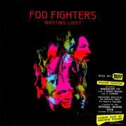 Обложка альбома Wasting Light, Музыкальный Портал α