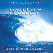 Обложка альбома Water, Музыкальный Портал α