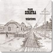 Обложка альбома Watertown, Музыкальный Портал α