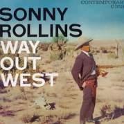 Way Out West, Музыкальный Портал α