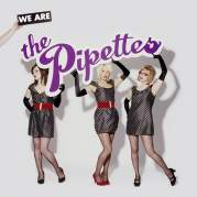 We Are the Pipettes, Музыкальный Портал α