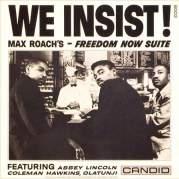 We Insist! Max Roach's Freedom Now Suite, Музыкальный Портал α