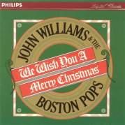 Обложка альбома We Wish You a Merry Christmas, Музыкальный Портал α