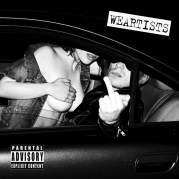 Обложка альбома WeArtists, Музыкальный Портал α