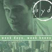 Week Days, Weak Knees, Музыкальный Портал α