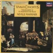 Weekend Vivaldi: Concertos (The Academy of St Martin-In-The-Fields feat. conductor: Neville Marriner), Музыкальный Портал α