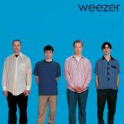 Обложка альбома Weezer, Музыкальный Портал α