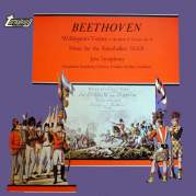 Wellington's Victory (or the Battle of Victoria), op. 91 / Music For The Ritterballett, WoO 1 / Jena Symphony, Музыкальный Портал α
