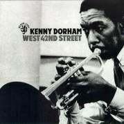Обложка альбома West 42nd Street, Музыкальный Портал α