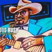 West Chicago Blues, Музыкальный Портал α