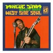 Обложка альбома West Side Soul, Музыкальный Портал α