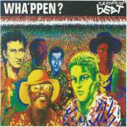 Обложка альбома Wha'ppen?, Музыкальный Портал α
