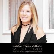 What Matters Most: Barbra Streisand Sings the Lyrics of Alan and Marilyn Bergman, Музыкальный Портал α