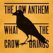 Обложка альбома What the Crow Brings, Музыкальный Портал α