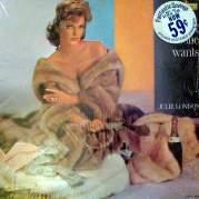 Обложка альбома Whatever Julie Wants, Музыкальный Портал α