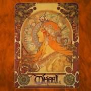 Обложка альбома Wheel, Музыкальный Портал α