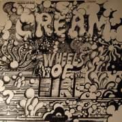 Обложка альбома Wheels of Fire: In the Studio, Музыкальный Портал α