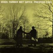 Обложка альбома When Farmer Met Gryce, Музыкальный Портал α