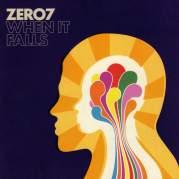 Обложка альбома When It Falls, Музыкальный Портал α