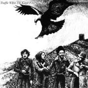 Обложка альбома When the Eagle Flies, Музыкальный Портал α