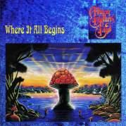 Обложка альбома Where It All Begins, Музыкальный Портал α
