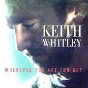 Обложка альбома Wherever You Are Tonight, Музыкальный Портал α