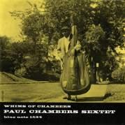 Обложка альбома Whims of Chambers, Музыкальный Портал α