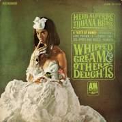 Обложка альбома Whipped Cream & Other Delights, Музыкальный Портал α