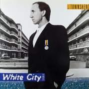 Обложка альбома White City: A Novel, Музыкальный Портал α