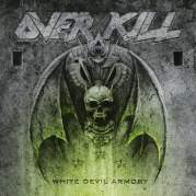 Обложка альбома White Devil Armory, Музыкальный Портал α