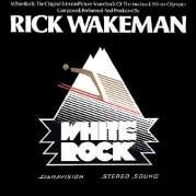 Обложка альбома White Rock, Музыкальный Портал α