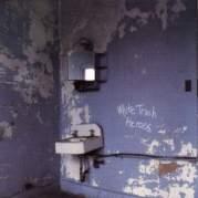 Обложка альбома White Trash Heroes, Музыкальный Портал α