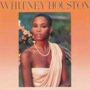 Обложка альбома Whitney Houston, Музыкальный Портал α