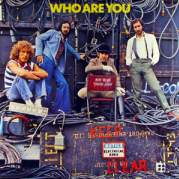 Обложка альбома Who Are You, Музыкальный Портал α
