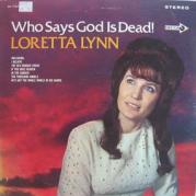 Обложка альбома Who Says God Is Dead!, Музыкальный Портал α