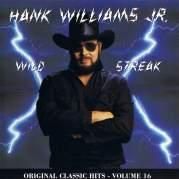 Обложка альбома Wild Streak, Музыкальный Портал α