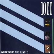Windows in the Jungle, Музыкальный Портал α