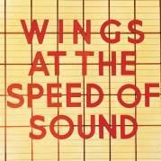 Обложка альбома Wings at the Speed of Sound, Музыкальный Портал α