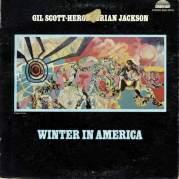 Winter in America, Музыкальный Портал α