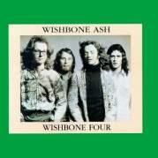 Обложка альбома Wishbone Four, Музыкальный Портал α
