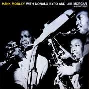 Обложка альбома With Donald Byrd and Lee Morgan, Музыкальный Портал α