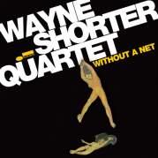 Обложка альбома Without a Net, Музыкальный Портал α