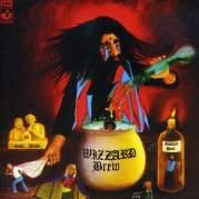 Обложка альбома Wizzard Brew, Музыкальный Портал α