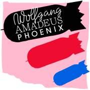 Обложка альбома Wolfgang Amadeus Phoenix, Музыкальный Портал α